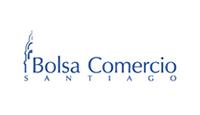 Bolsa Comercio Santiago