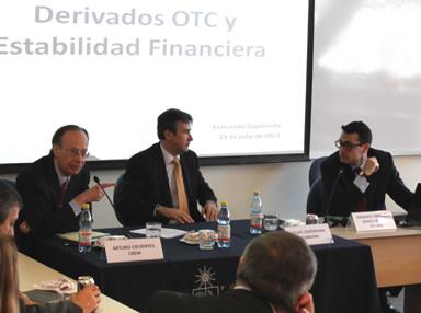 Desarrollo del Mercado de Derivados en Chile
