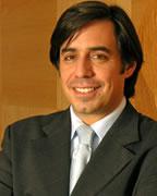 Guillermo Larraín, Ph.D.