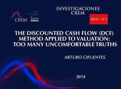 DISCOUNT CASH FLOW